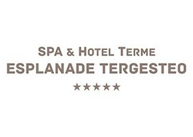 SPA & HOTEL TERME ESPLANADE TERGESTEO